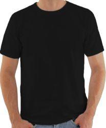 Camiseta Básica  / Personalizada com Bordado Peito