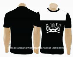 Camisetas Administração