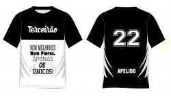 Camiseta Terceirão 2020