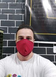 Máscara de Proteção Dry com Amarração