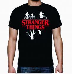 Camisetas  Stranger Things
